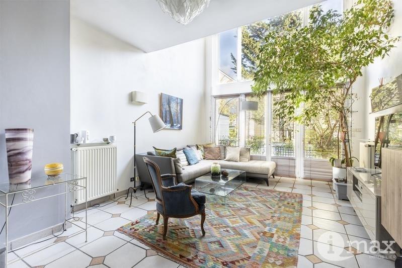 Deluxe sale house / villa Asnieres sur seine 1295000€ - Picture 2