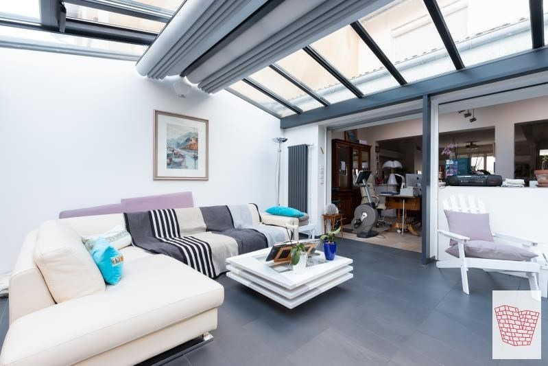 Deluxe sale house / villa Colombes 1390000€ - Picture 1