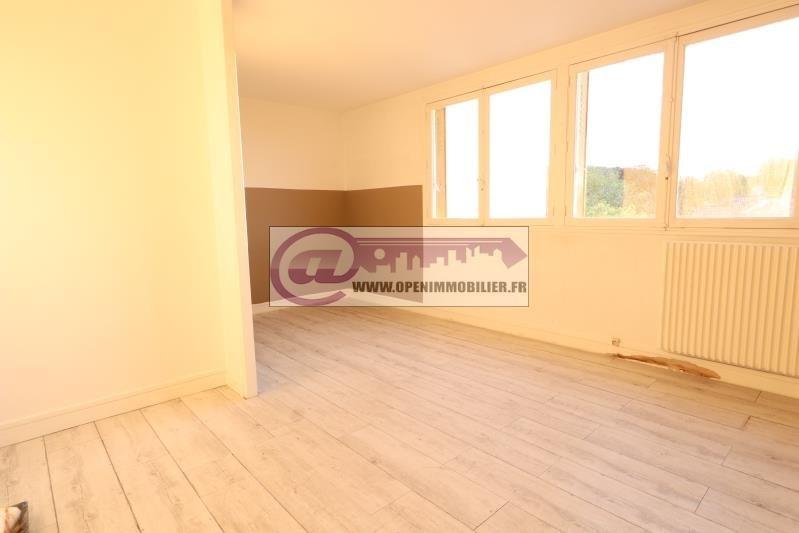 Vente appartement St gratien 109000€ - Photo 1