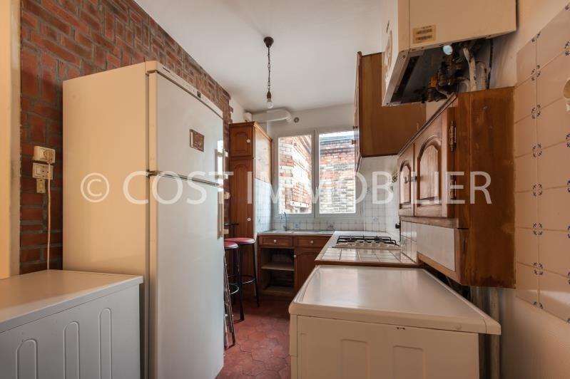 Revenda apartamento Asnieres sur seine 269000€ - Fotografia 4