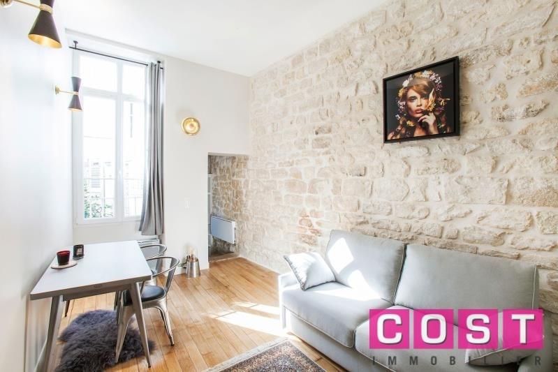 Vermietung wohnung Neuilly sur seine 1400€ CC - Fotografie 2