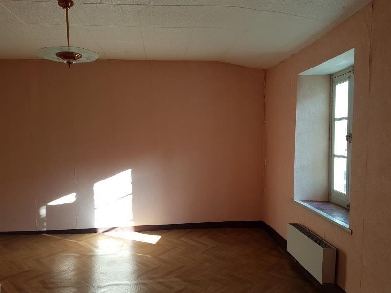 Sale house / villa Carcassonne 72000€ - Picture 2