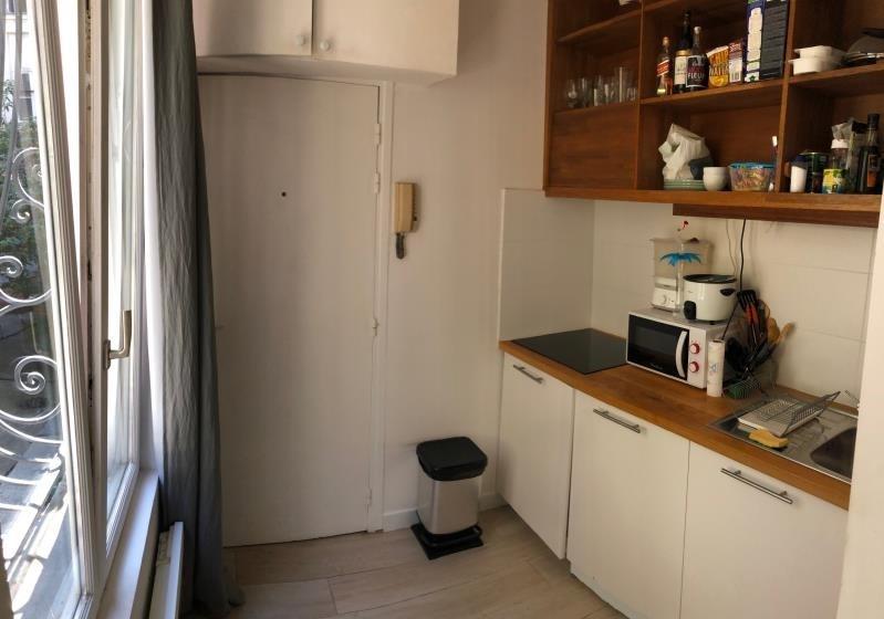 Vente appartement Paris 11ème 305000€ - Photo 3