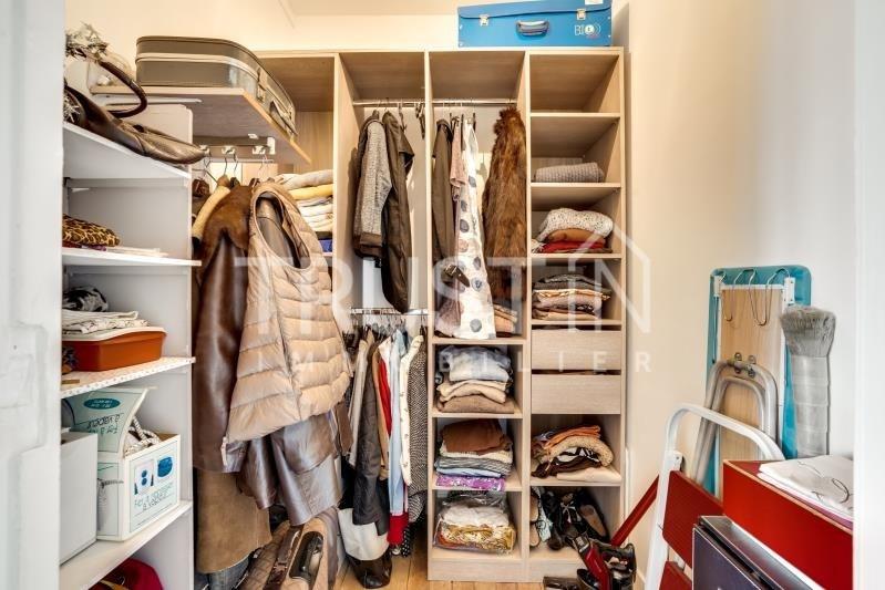 Vente appartement Paris 18ème 744000€ - Photo 9