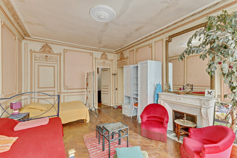 Vente de prestige appartement Paris 10ème 1 390 000€ - Photo 5