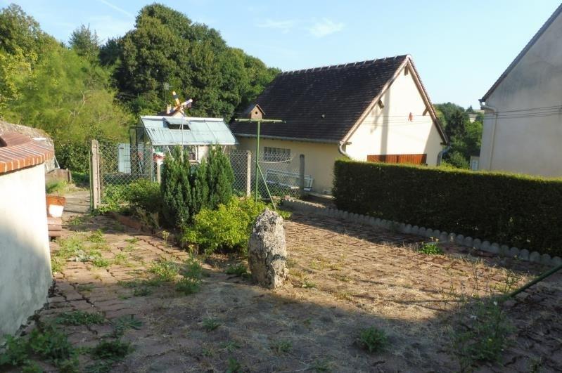 Sale house / villa Mortagne au perche 75000€ - Picture 4