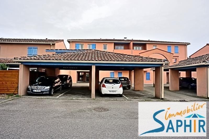 Sale house / villa Toulouse 206700€ - Picture 15