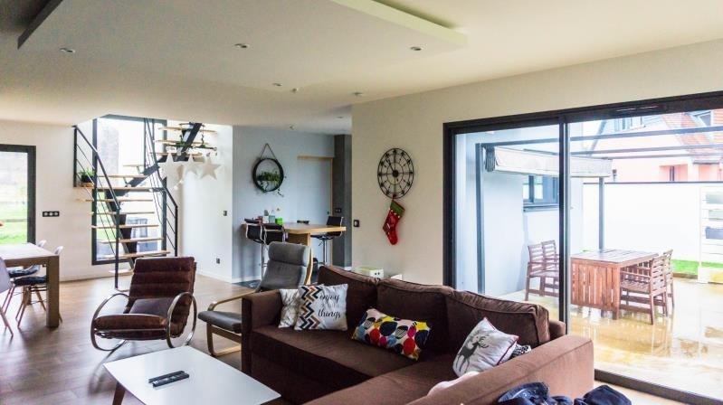 Sale house / villa Lons 388000€ - Picture 3