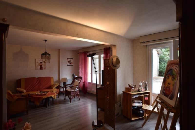 Vente appartement Pau 124000€ - Photo 1