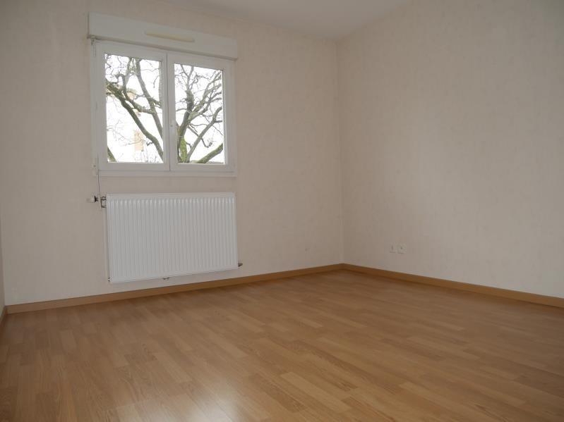 Sale apartment Annemasse 260800€ - Picture 6