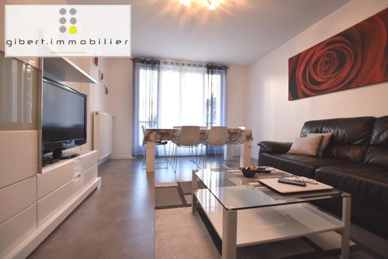 Sale apartment Le puy en velay 169000€ - Picture 2