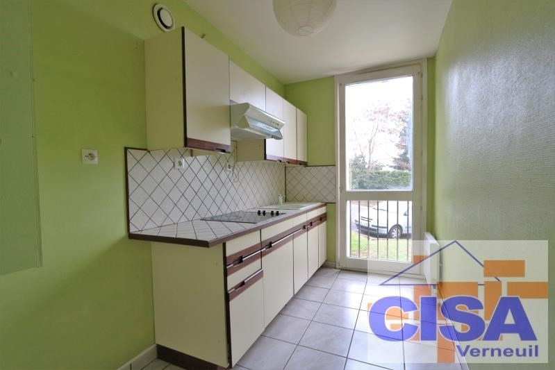 Vente appartement Senlis 125 000€ - Photo 2