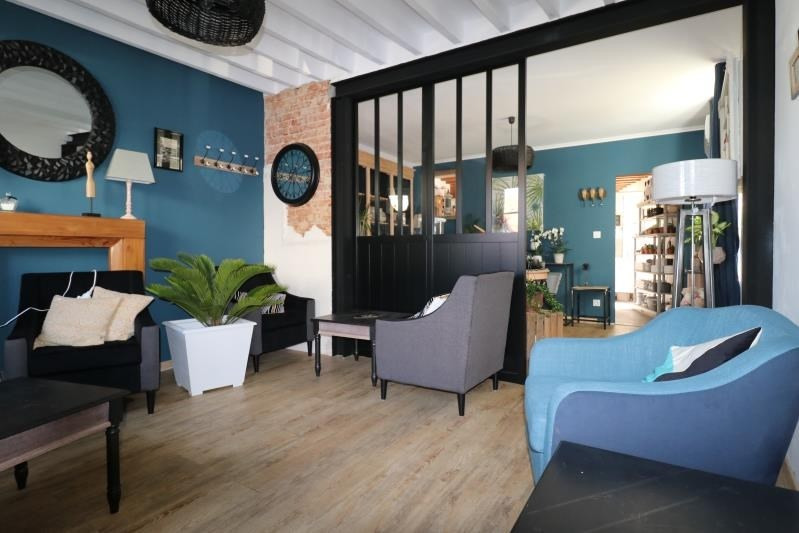 Vente maison / villa Bailleau le pin 117000€ - Photo 3