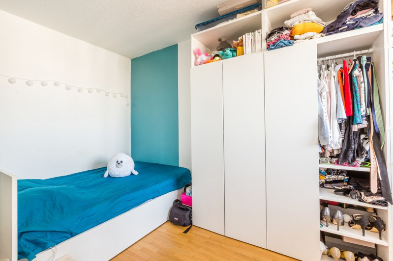 Vente appartement Paris 18ème 605 000€ - Photo 6