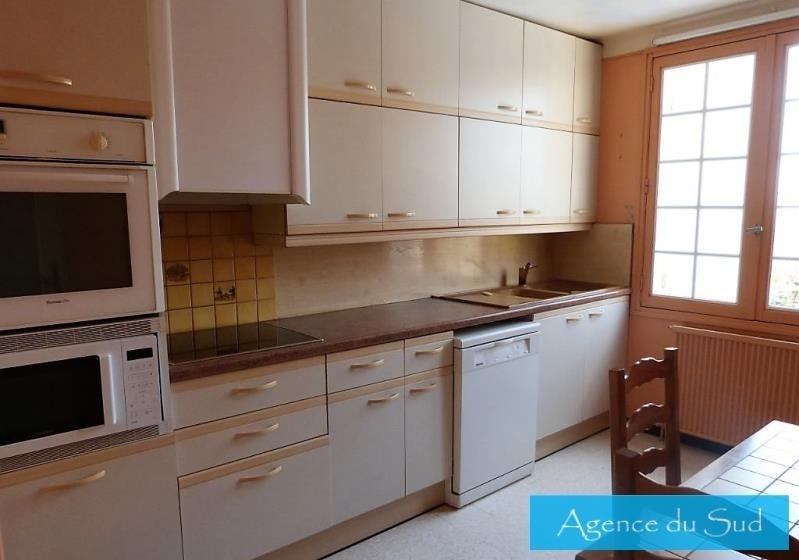 Vente maison / villa Mimet 390000€ - Photo 2