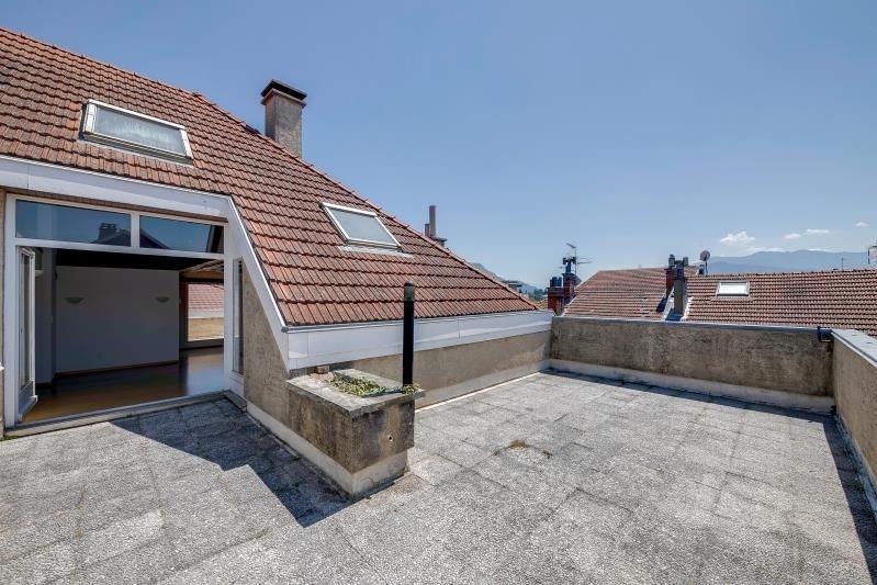 Verkoop  appartement Voiron 330000€ - Foto 2
