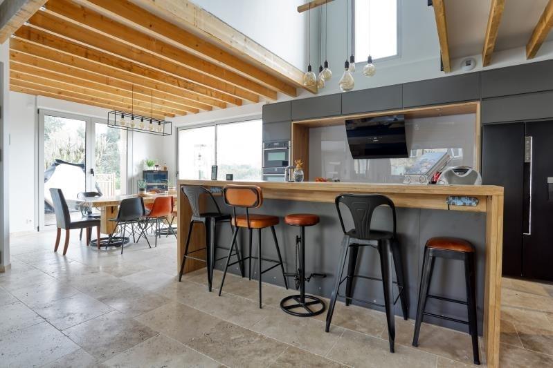 Vente maison / villa Bessancourt 735000€ - Photo 2