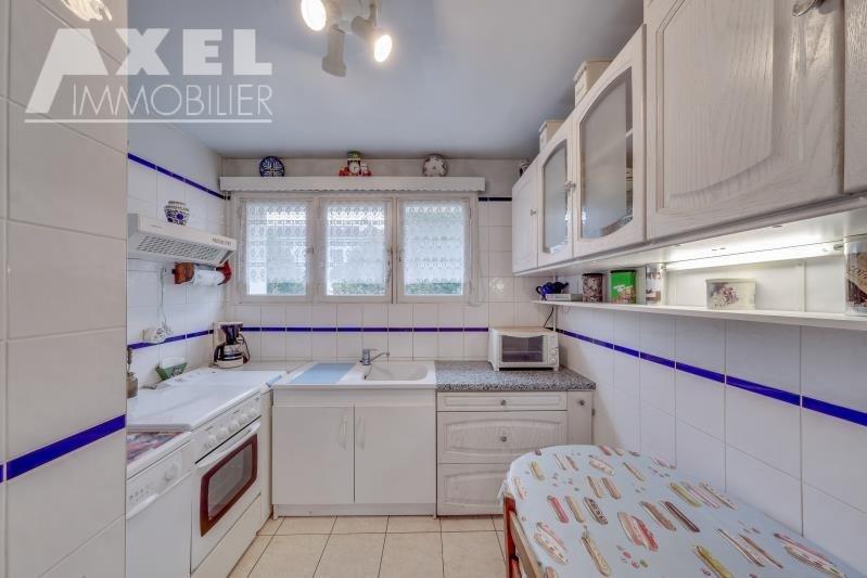 Vente appartement Bois d'arcy 173250€ - Photo 4