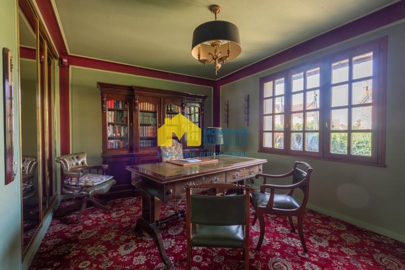 Vente maison / villa Ste genevieve des bois 577000€ - Photo 4
