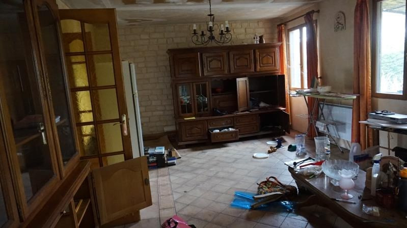 Revenda casa Bueil 133000€ - Fotografia 3