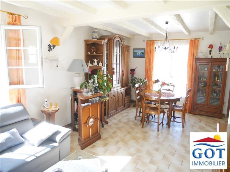 Vente maison / villa St laurent de la salanque 277 000€ - Photo 3