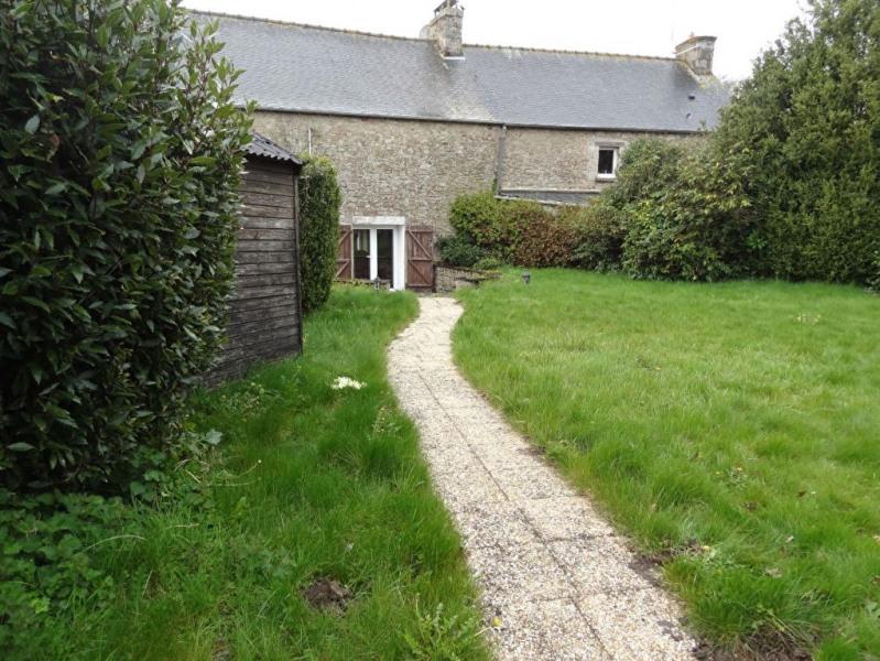 Sale house / villa Saint connan 85000€ - Picture 1