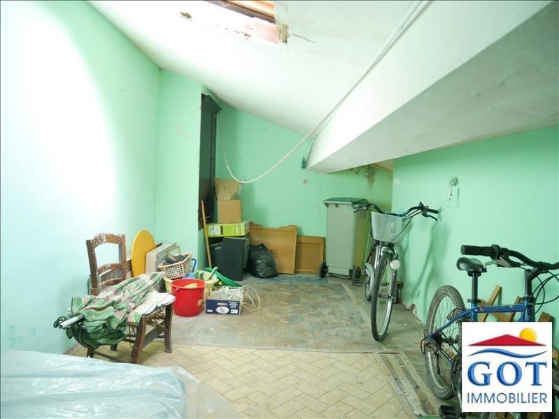 Verkoop  huis St laurent de la salanque 99500€ - Foto 10