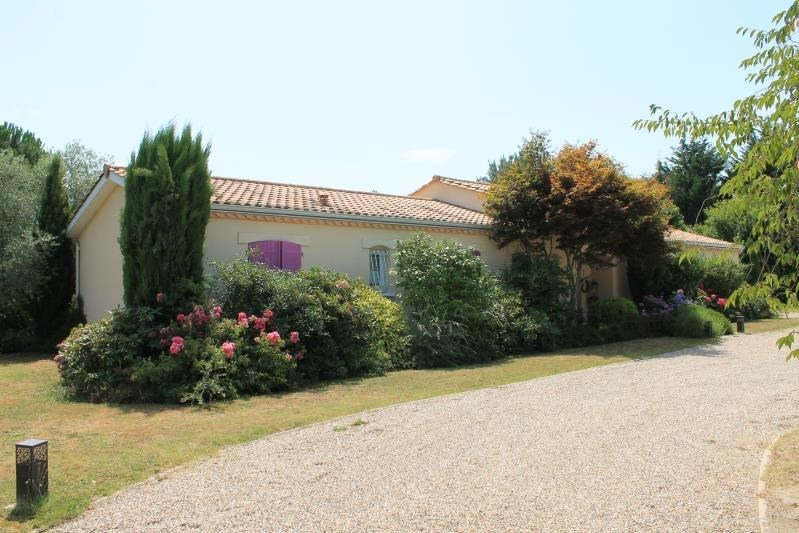 Vente maison / villa Langon 498 750€ - Photo 3
