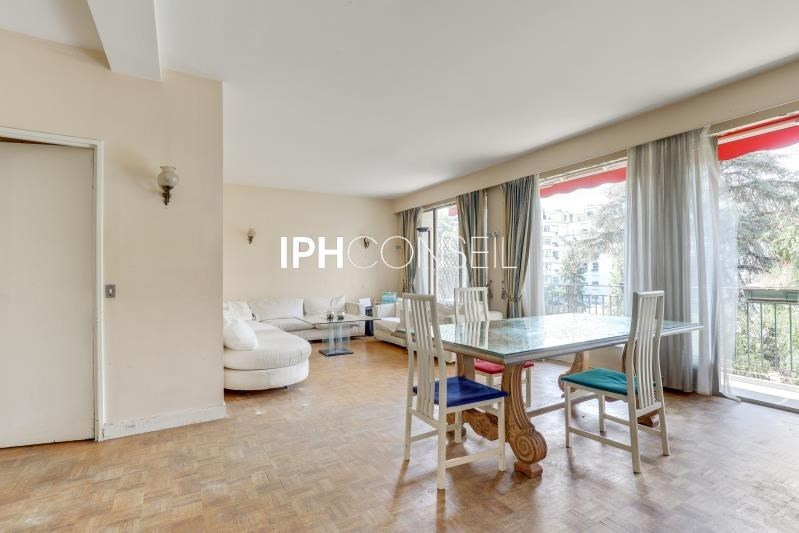 Vente de prestige appartement Neuilly-sur-seine 1 250 000€ - Photo 4