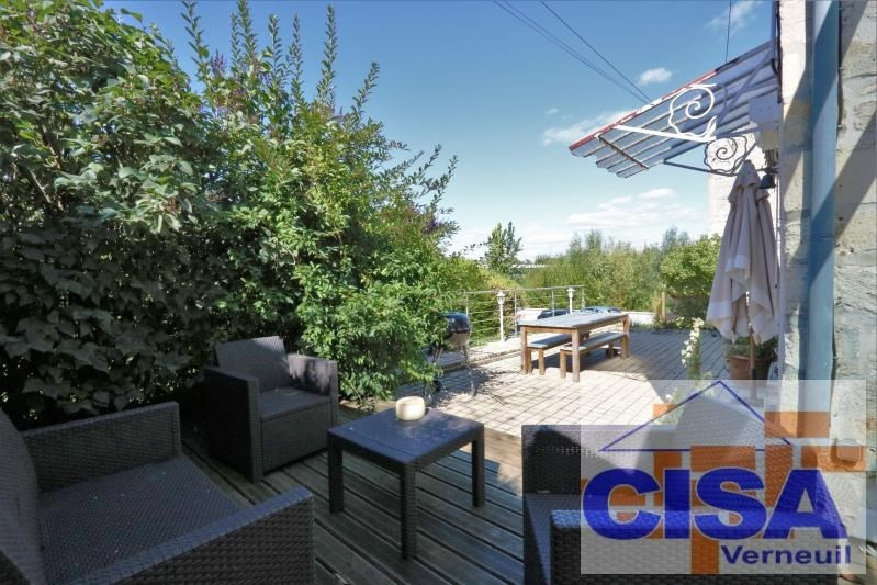 Vente maison / villa Senlis 249000€ - Photo 10