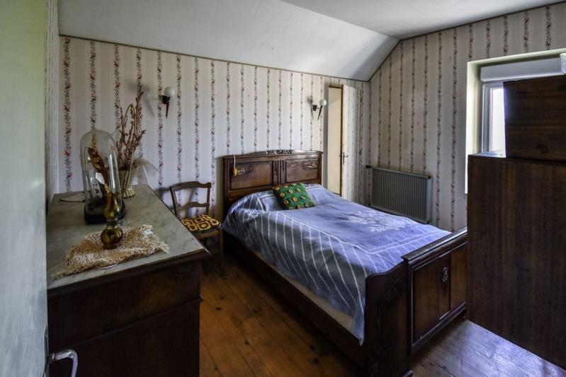 Vendita casa Trevien 129000€ - Fotografia 9