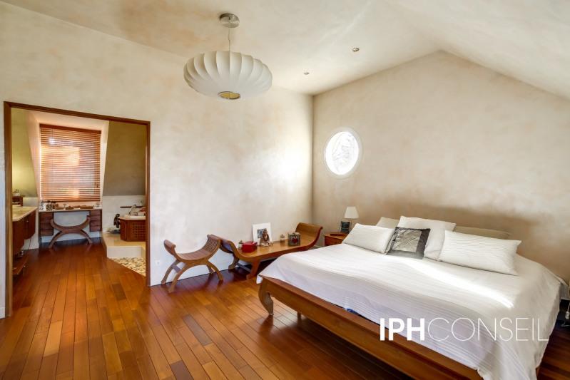 Vente de prestige maison / villa St nom la breteche 1880000€ - Photo 10