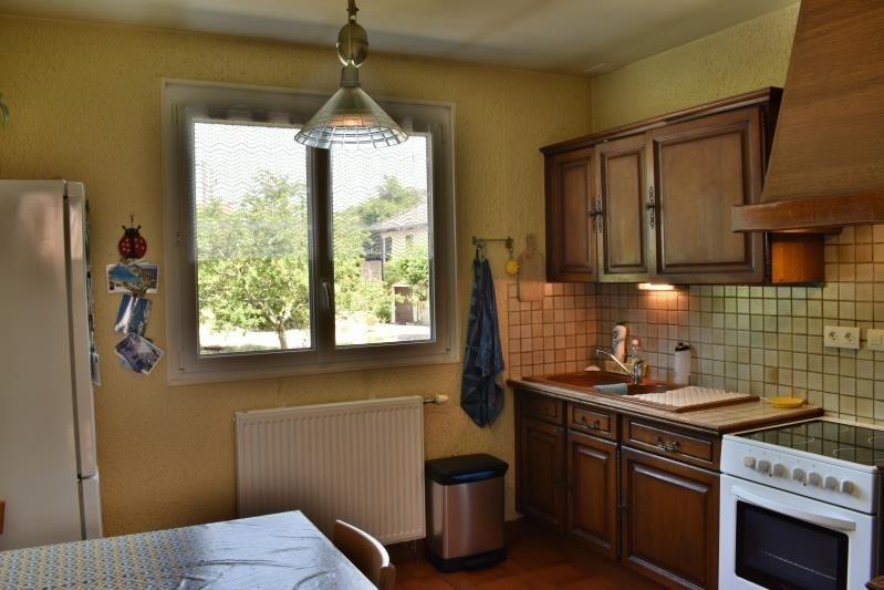 Sale house / villa Saone 215000€ - Picture 5