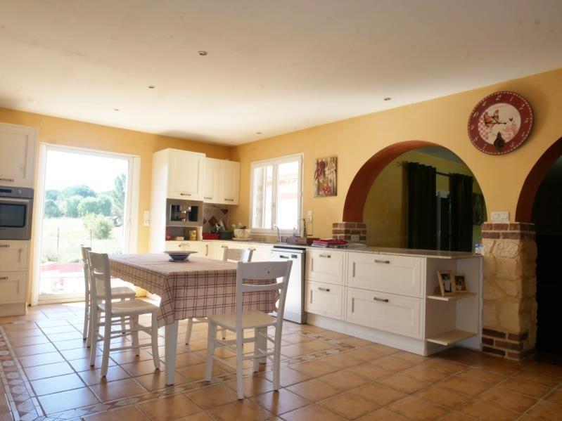 Sale house / villa Bessan 425000€ - Picture 6