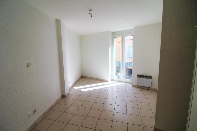 Verkoop  appartement Voiron 95000€ - Foto 2