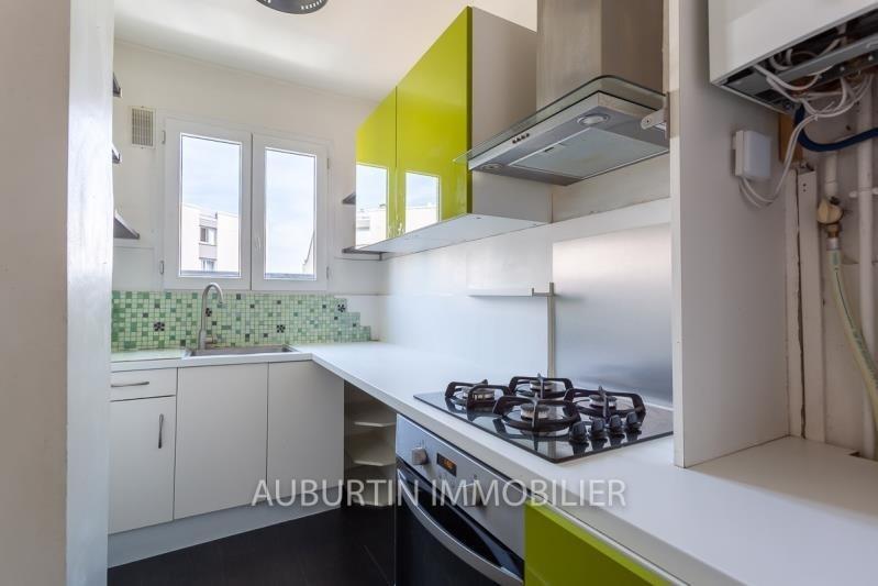 Vente appartement Paris 18ème 520000€ - Photo 2
