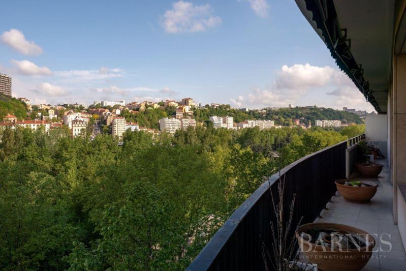 Deluxe sale apartment Lyon 6ème 1090000€ - Picture 9