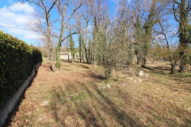 Vente terrain Saint cezaire sur siagne 159000€ - Photo 6
