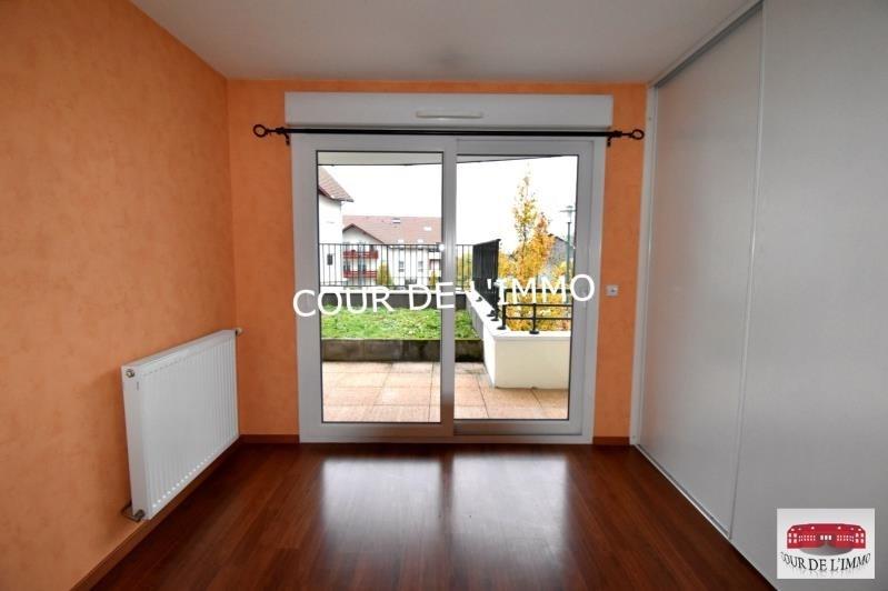 Vermietung wohnung Cranves sales 850€ CC - Fotografie 4