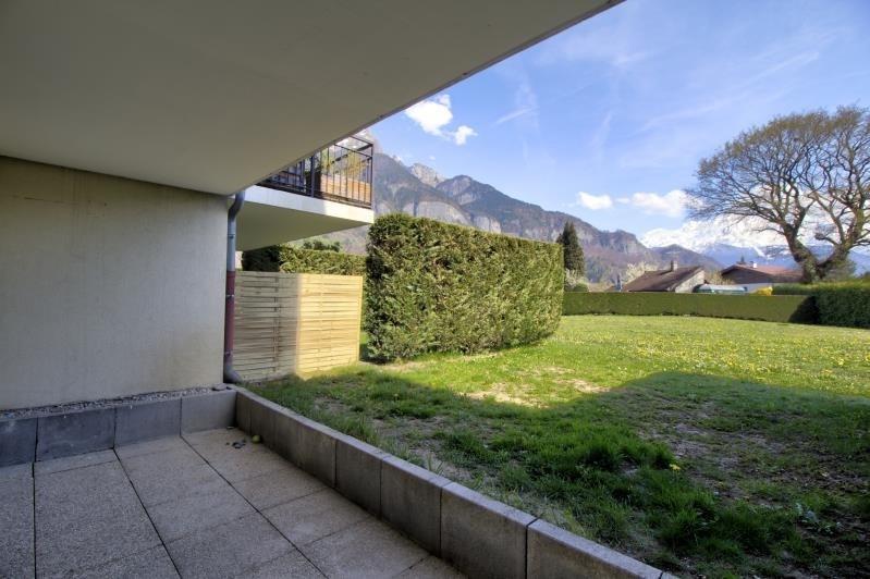 Rental apartment Sallanches 640€ CC - Picture 2