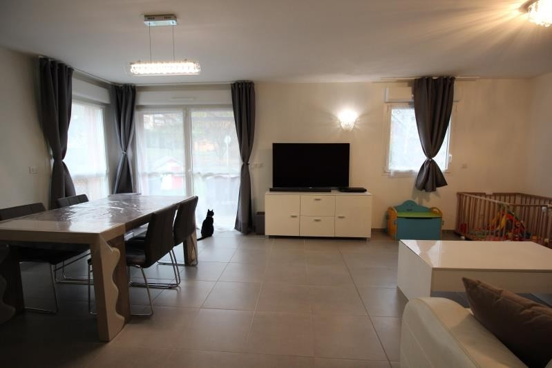 Sale apartment Saint pierre en faucigny 325000€ - Picture 2