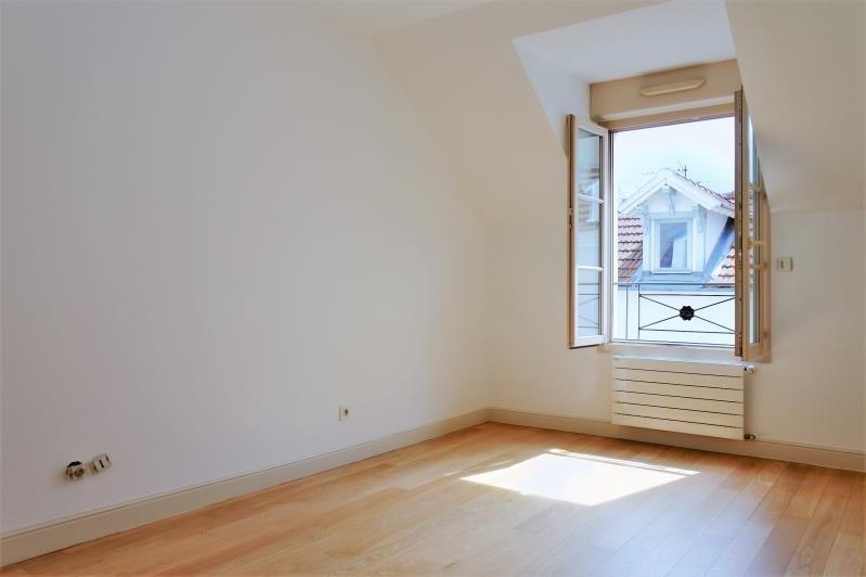 Vente de prestige appartement Garches 890000€ - Photo 10