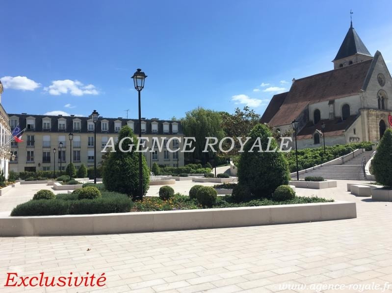 Sale apartment Chambourcy 348 000€ - Picture 2