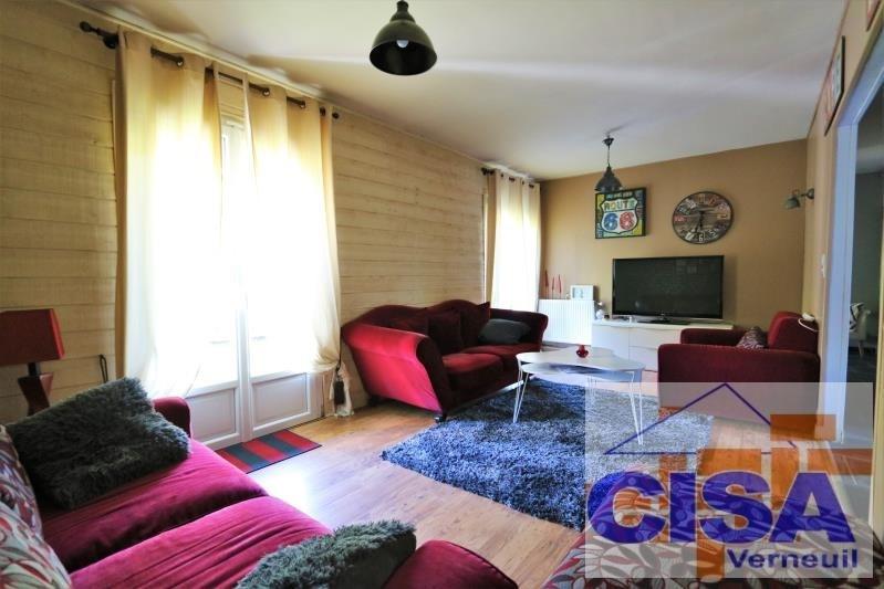 Vente maison / villa Cauffry 279000€ - Photo 2