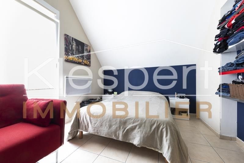 Sale house / villa Schoenau 320000€ - Picture 8