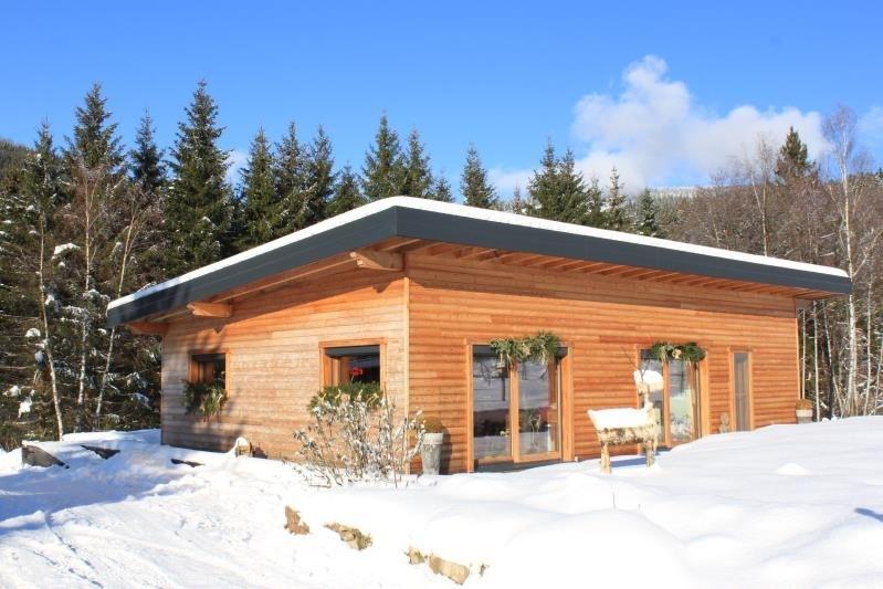 Vente maison / villa Cornimont 212000€ - Photo 1
