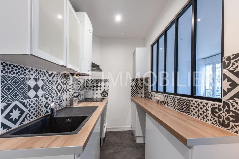 Vente appartement Asnières-sur-seine 597000€ - Photo 6