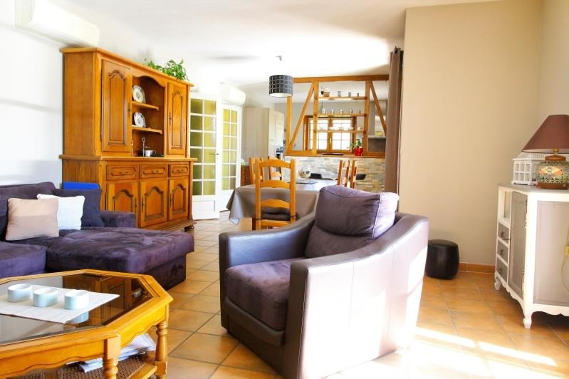 Vente maison / villa Gan 276 200€ - Photo 3