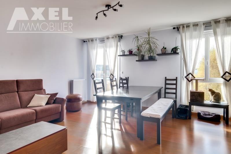 Sale apartment Plaisir 241500€ - Picture 1