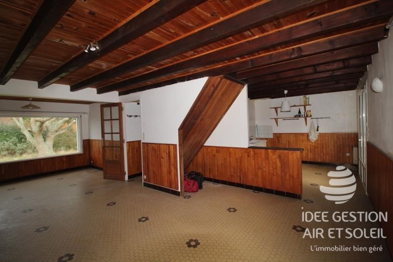 Sale house / villa Locmaria 262300€ - Picture 2